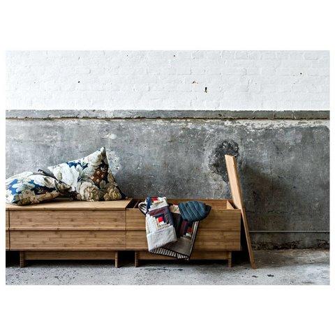 """Design-Bank: """"Correlations Bench"""" von We Do Wood"""