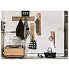 """Design-Garderobe """"Scoreboard klein"""" von We Do Wood"""