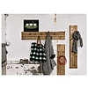 "Garderobe ""Scoreboard klein"" von We Do Wood"