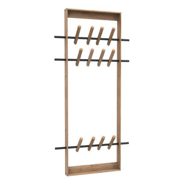 "We Do Wood Design-Garderobe ""Coat Frame"" von We Do Wood"