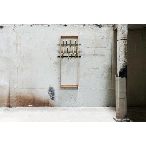 """Design-Garderobe """"Coat Frame"""" von We Do Wood"""
