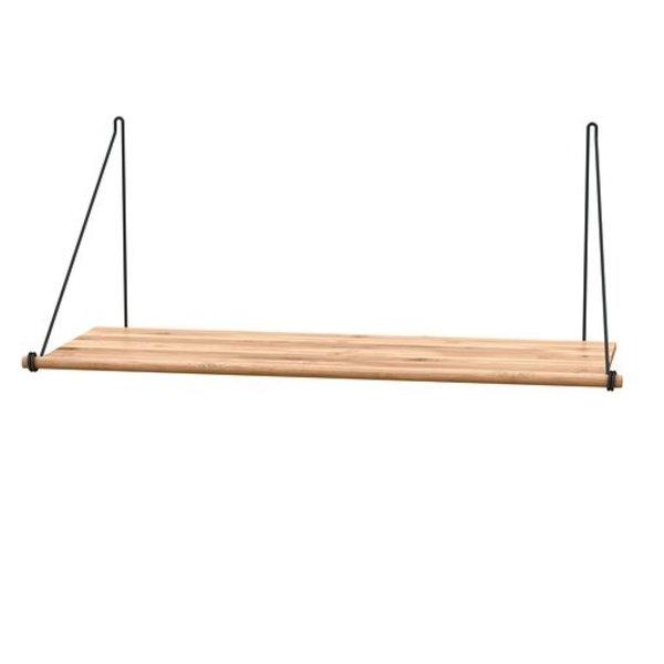 "We Do Wood Design-Wandregal ""Loop Shelf"" von We Do Wood"