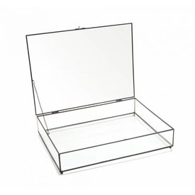 vtwonen Aufbewahrungsbox Glas von vtwonen