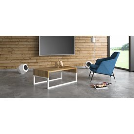"""take me HOME Couchtisch """"Woodbox"""""""