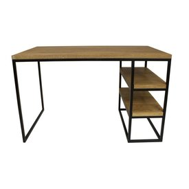 """take me HOME Design-Schreibtisch """"Author"""" von take me HOME"""