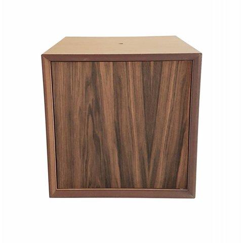 """Design-Regalmodul """"Pixel Wood"""" von Ragaba"""