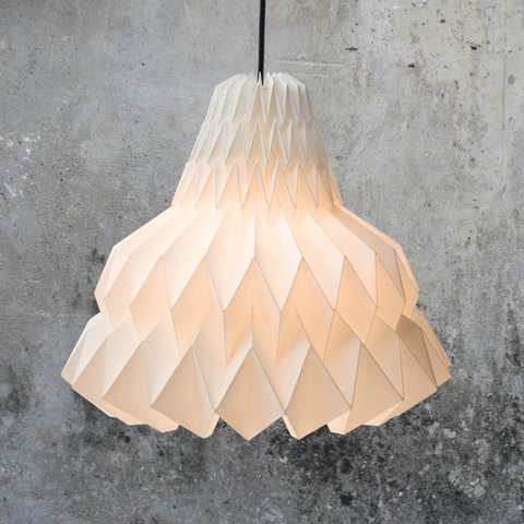 """Lampenschirm """"Bell"""" von Novoform"""