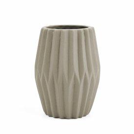 """Novoform Vase """"Riffle 3"""""""