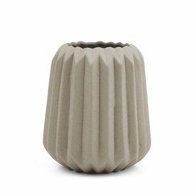 """Novoform Vase """"Riffle 2"""" von Novoform"""