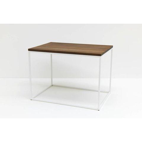 """Design-Beistelltisch """"AARD, Holz"""" von Emile van Hoogdalem"""