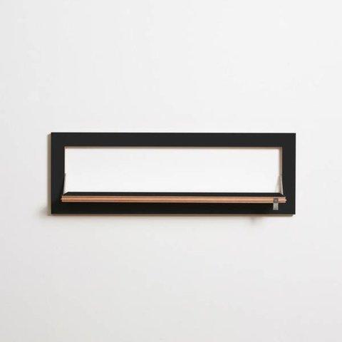 Fläpps Design-Regal 80x27 von Ambivalenz