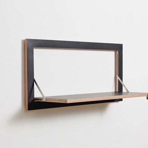 Fläpps Design-Regal 80x40-1 von Ambivalenz