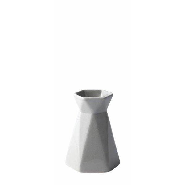 bovictus - KJ Collection Vase Grau von bovictus