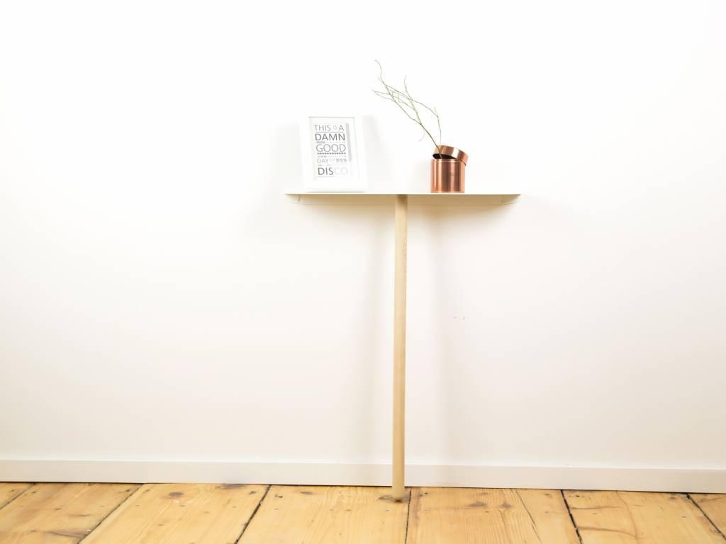 konsole please lang von kommod stilherz. Black Bedroom Furniture Sets. Home Design Ideas