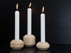 Artikel mit Schlagwort Kerzenhalter Holz