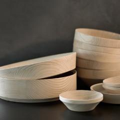 Skandinavisch: Tisch & Küche