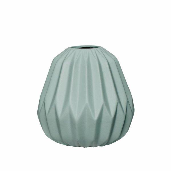 Hübsch Interior Vase Grün von Hübsch Interior