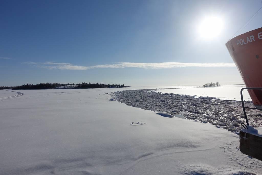 Schwedisch Lappland