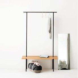 Garderobe Leiter design garderoben kaufen stilherz stilherz