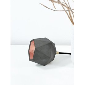 GANTlights [T2]up Bodenspot trianguliert