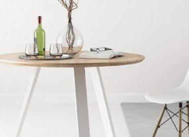 Runde Tische