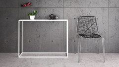 Wohntrend: Industrial Design - Interior