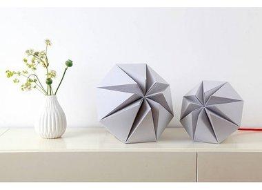 Trend: Leuchte Origami