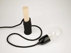 Cool: Lampenfassung Design
