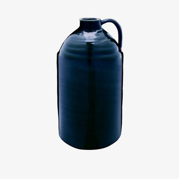 vtwonen Vase in Kannenform Blau von vtwonen