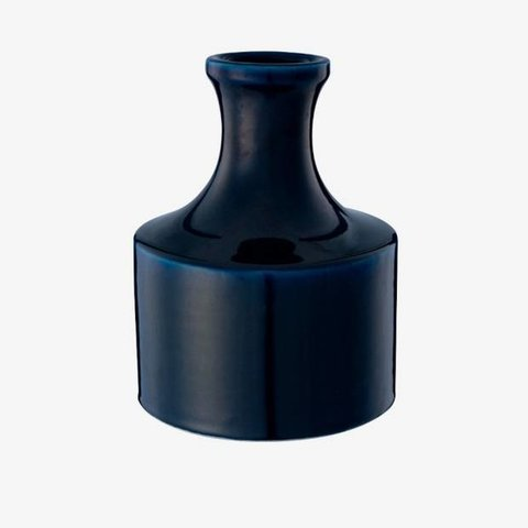 Vase Retro Blau von vtwonen