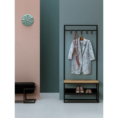 garderobe mr cosy von take me home stilherz. Black Bedroom Furniture Sets. Home Design Ideas