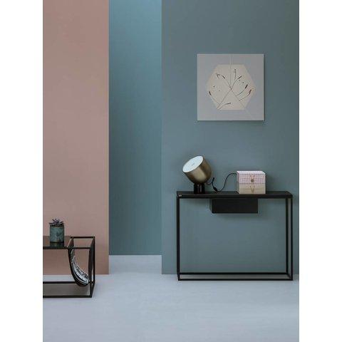konsole skinny schublade von take me home stilherz. Black Bedroom Furniture Sets. Home Design Ideas