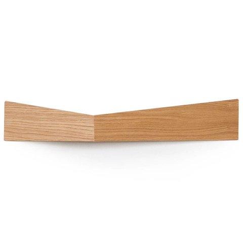 """Design-Garderobe """"PELICAN L"""" von Woodendot"""