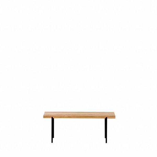 weld & co Design-Sitzbank Eiche 01 von weld & co