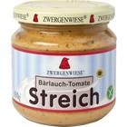 ZWERGENWIESE Bärlauch - Tomaten Streich