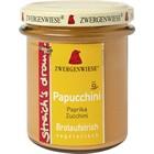 ZWERGENWIESE Streich's drauf Papucchini