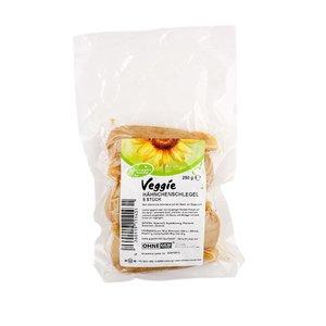 VANTASTIC FOODS Veggie Hähnchenschlegel, 250 g