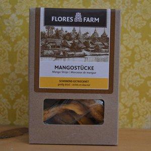 FLORES FARM Mangostücke