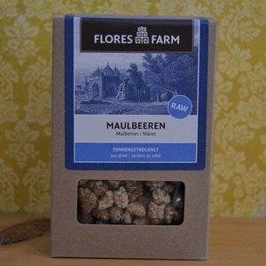 FLORES FARM Maulbeeren, 100 g
