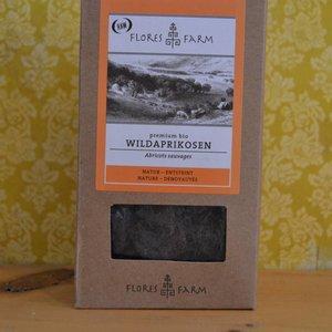 FLORES FARM Albaricoques silvestres, 100 g