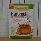 BIOVEGAN Karamell Paradies Pudding