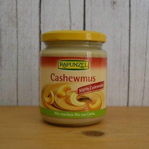 RAPUNZEL Bio Cashewmus, 250 g