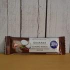 LUBS Barrita de frutas con guaraná, chocolate y coco