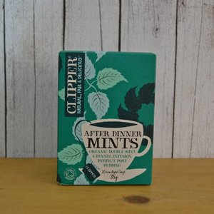 CLIPPER After Dinner Mints, 38 g