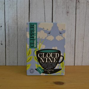 CLIPPER Cloud Nine, 50 g