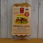 VIANA Hamburguesa de tofu, estilo oriental