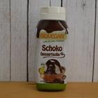 BIOVEGAN Schoko Dessertsoße