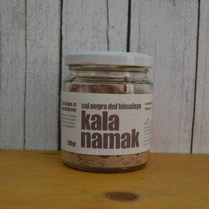 ECONOSTRUM Sal Kala Namak, 175 g