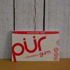 ACTION CANDY COMPANY Pür Gum cinnamon