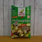 LORD OF TOFU Philosophen-Tofu